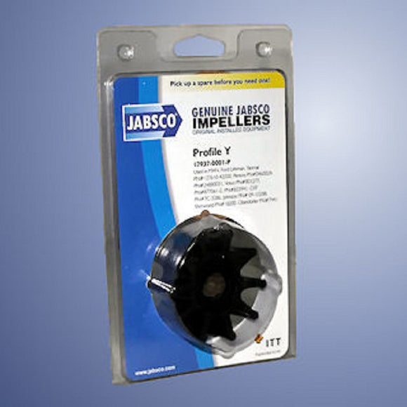 SEA PUMP IMPELLER JABSCO FIT ONLY QSD4.2