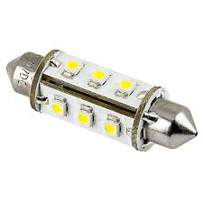 LED BULB CONVERSION FOR NAV LIGHTS SOLD BY ARVOR MARINE PARTS