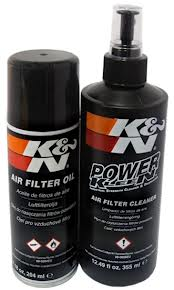 AIR FILTER CLEANING KIT FOR ALL VW ENGINES