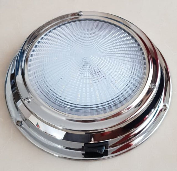 LED STAINLESS STEEL CABIN LIGHT