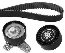 Genuine Qsd2.0 Timing Belt Kit 115Hp-150Hp