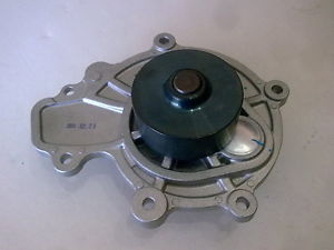 GENUINE QSD 2.0 ENGINE WATER PUMP 115HP -150HP ( ANTIFREEZE PUMP )