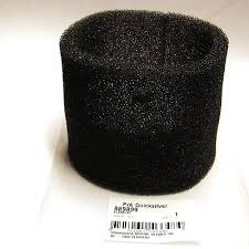 FOAM AIR FILTER FOR ARVOR CUMMINS QSD 2.0  QSD 2.8 QSD 4.2 ( WHERE FOAM FILTER IS USED)