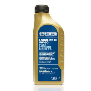 ENGINE OIL ARVOR 5W/30 1 LITR VW SUPPLIED AND APPROVED LOW ASH AND SAPS