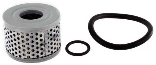 ZF GEARBOX OIL FILTER GENUINE PART WITH SEALS