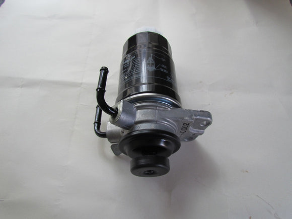Pre Fuel Filter Primer Pump Assembly C/W Filter