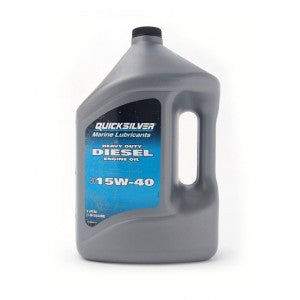 Engine Oil Cummins Qsd 4.2   3 Needed For a Service !!