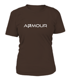 Amour Women's T-shirt-Freire Trade
