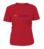 An Longfort / Longford Women's T-shirt-Freire Trade