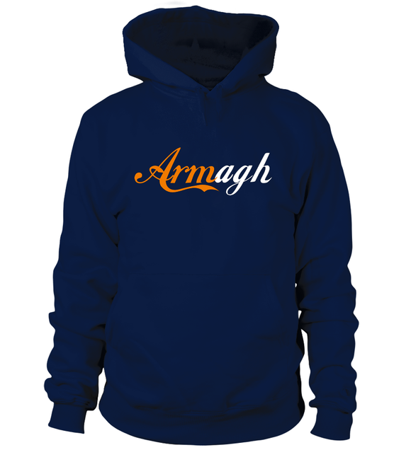 Armagh Hoodie - Unisex-Freire Trade