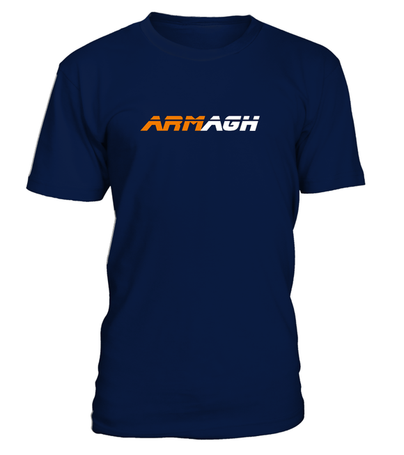 Armagh T-shirt-Freire Trade