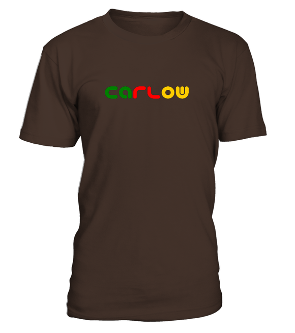 Carlow T-shirt-Freire Trade