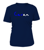 Cavan Women's T-shirt-Freire Trade