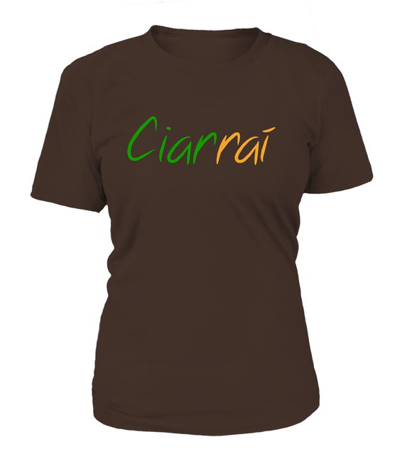 Ciarraí / Kerry Women's T-shirt-Freire Trade