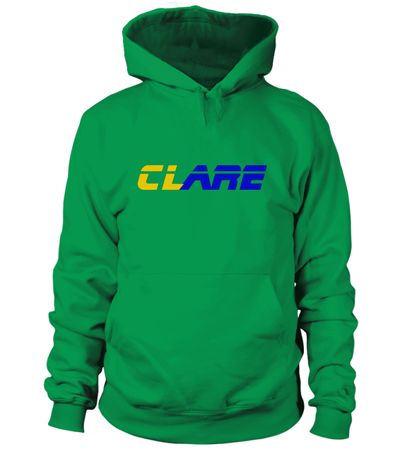 Clare Hoodie - Unisex-Freire Trade