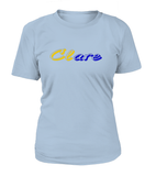 Clare women T-shirt-Freire Trade