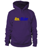 Clare/An Clár Hoodie - Unisex-Freire Trade