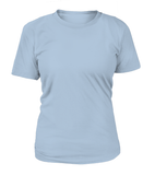 Customise Your Women's T-shirt-Freire Trade