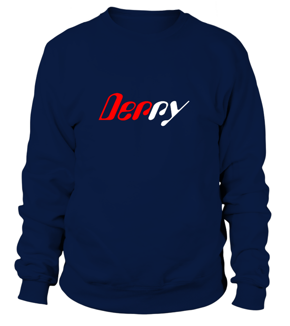 Derry Sweatshirt - Unisex-Freire Trade