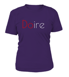 Doire / Derry Women's T-shirt-Freire Trade