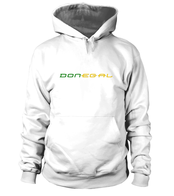 Donegal Hoodie - Unisex-Freire Trade