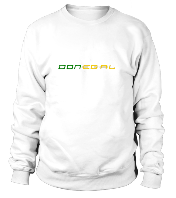 Donegal Sweatshirt - Unisex-Freire Trade