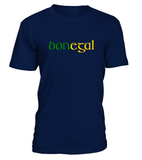 Donegal T-shirt-Freire Trade