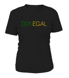 Donegal Women's T-shirt-Freire Trade