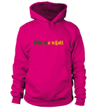 Donegal/Dún na nGall Hoodie - Unisex-Freire Trade