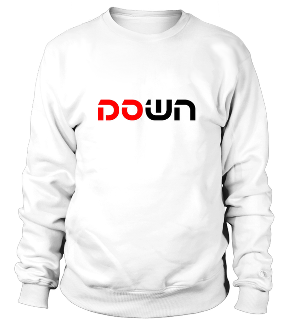 Down Sweatshirt - Unisex-Freire Trade