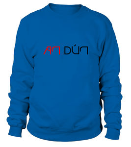 Down/An Dún Sweatshirt - Unisex-Freire Trade