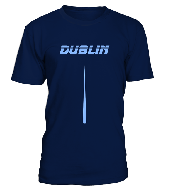 Dublin T-shirt-Freire Trade