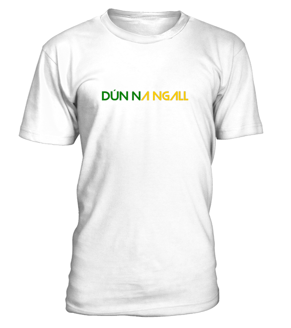 Dún na nGall / Donegal T-shirt-Freire Trade