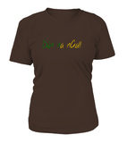 Dún na nGall / Donegal Women's T-shirt-Freire Trade