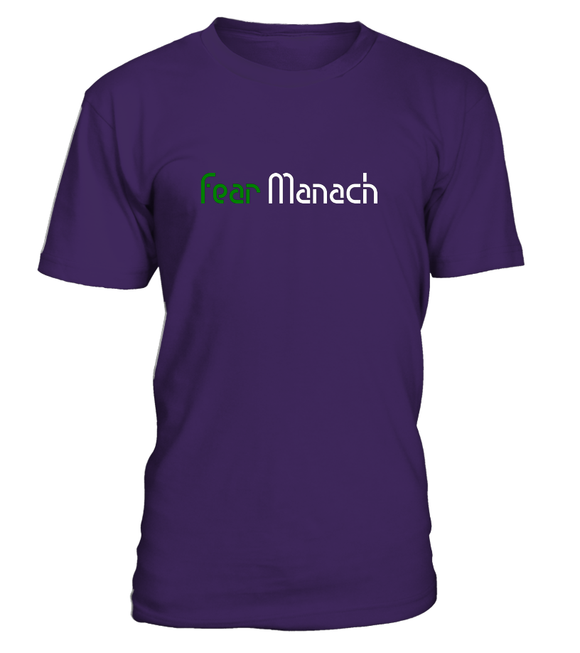 Fear Manach / Fermanagh T-shirt-Freire Trade