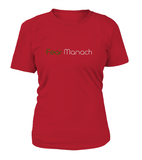 Fear Manach / Fermanagh Women's T-shirt-Freire Trade