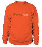 Fermanagh Sweatshirt - Unisex-Freire Trade