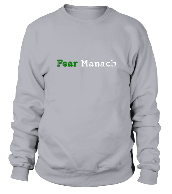 Fermanagh/Fear Manach Sweatshirt - Unisex-Freire Trade