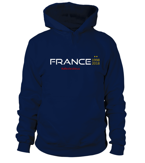 France Hoodie-Freire Trade