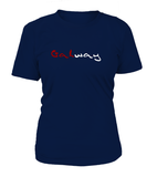 Galway Women's T-shirt-Freire Trade