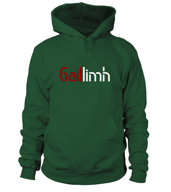Galway/Gaillimh Hoodie - Unisex-Freire Trade