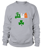 Irish Sweatshirt - Unisex-Freire Trade