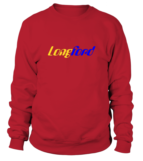 Longford Sweatshirt - Unisex-Freire Trade