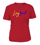Longford Women's T-shirt-Freire Trade