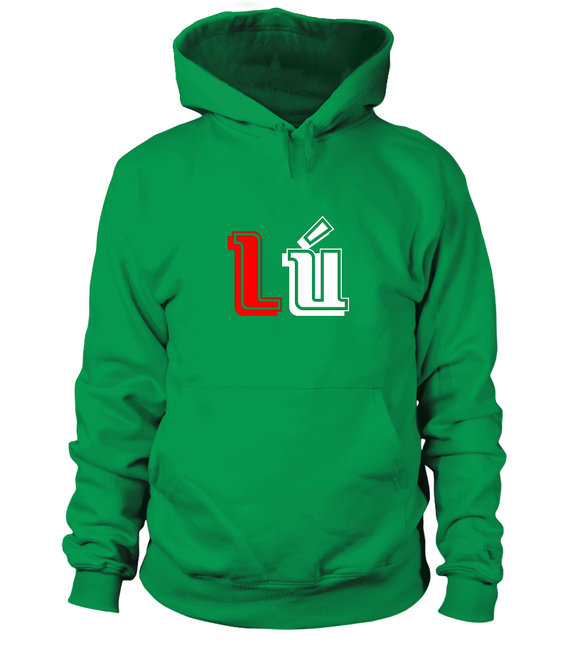 Louth/Lú Hoodie - Unisex-Freire Trade