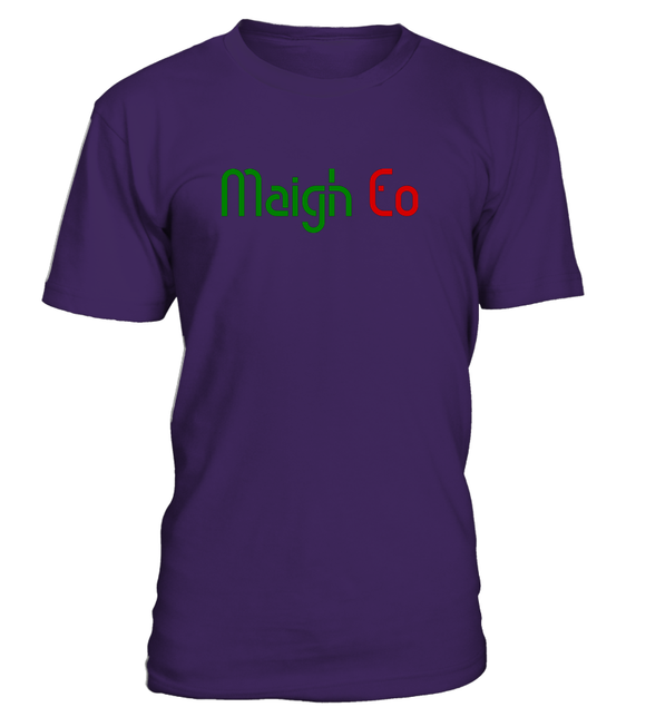 Maigh Eo / Mayo T-shirt-Freire Trade