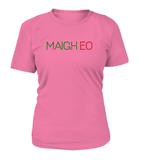 Maigh Eo / Mayo Women's T-shirt-Freire Trade