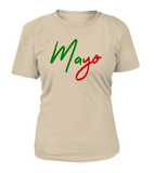 Mayo Women's T-shirt-Freire Trade
