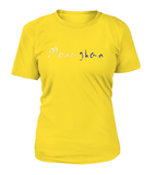 Monaghan Women's T-shirt-Freire Trade