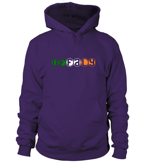 Offaly Hoodie - Unisex-Freire Trade